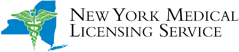 New York Medical Licensing Service